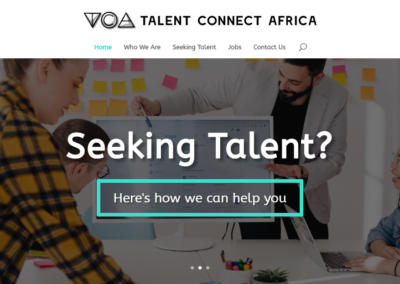 Talent Connect Africa